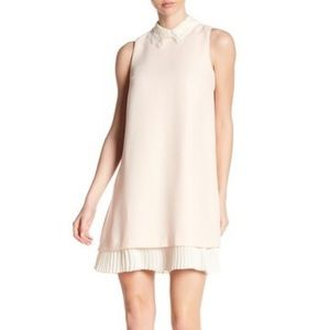 Nanette Lepore Ballet Slipper Dress